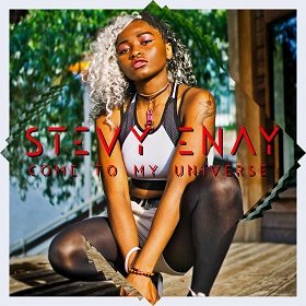 Photo de Stevy Enay , chanteuse de musique urbaine
